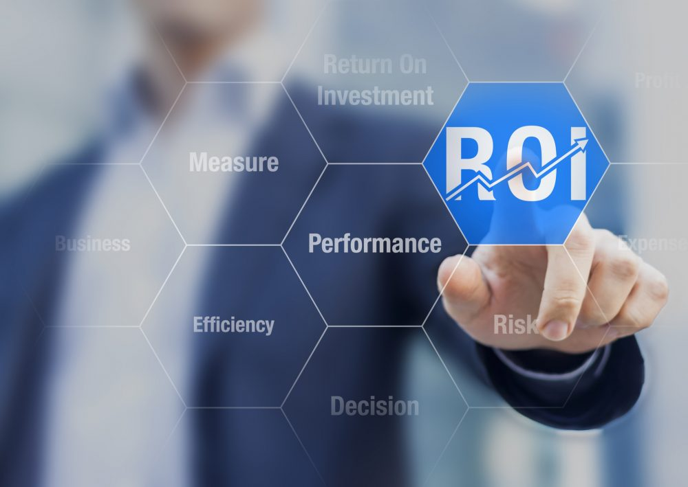 Budgeting for an IT Project with a Staffing Perspective Means Better ROI