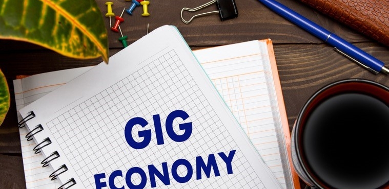"The ""Gig Economy"" is changing the face of employment"