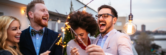 Plan your IT project with a technology solutions partner for the same reason you'd use a caterer to make sure your company party goes off without a hitch.