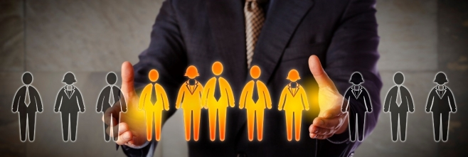 How to Recruit New Talent Like a Pro