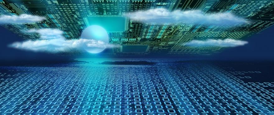 cloud computing strategy