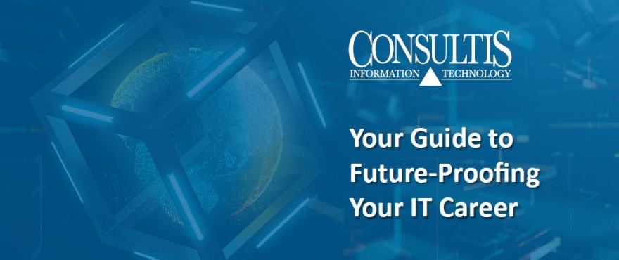 Future-Proof Your IT Career
